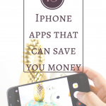 15 money saving iPhone apps