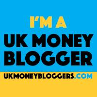 I'm a UK money blogger