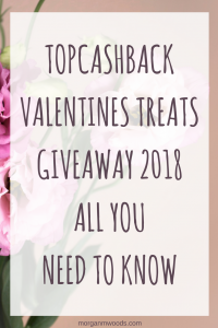 Topcashback valentines treats giveaway 2018 all you need to know