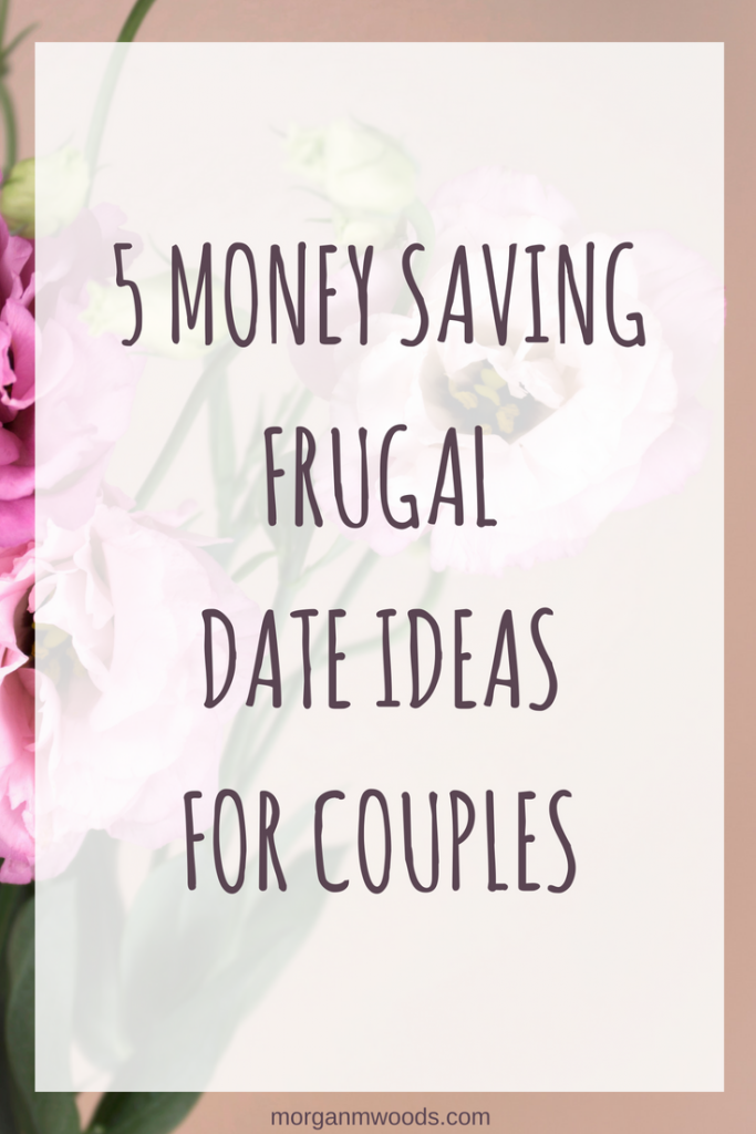 5 money saving frugal date ideas for couples