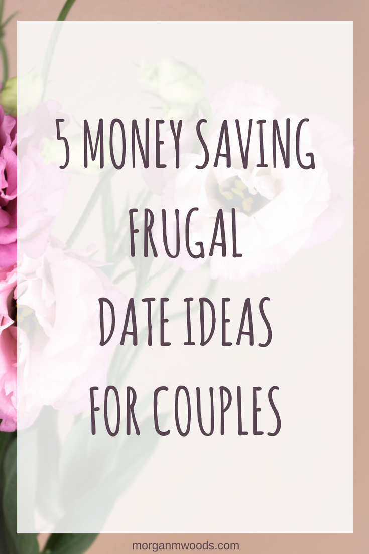 Frugal dating ideas