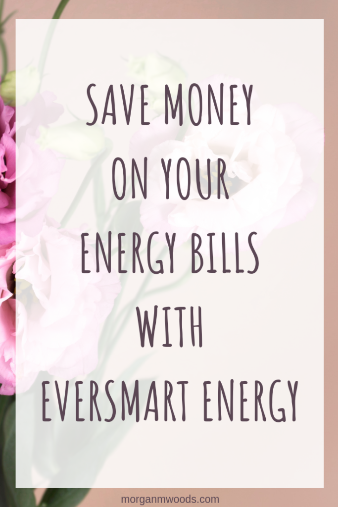 save money on your energy bills with Eversmart Energy