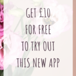 Get £10 for free to try out this new app