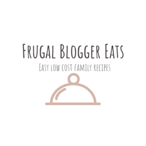 Frugal Blogger Eats